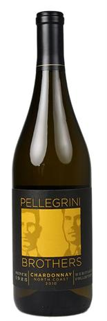 Pellegrini Vineyards Chardonnay